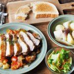 「パンとごはんと…」プロジェクト 第十五話 【商品紹介】セラドングリーンの陶器