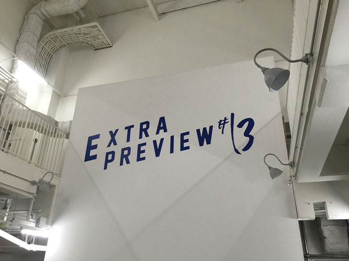 Extra Preview #13