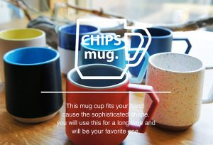 Chips Mug