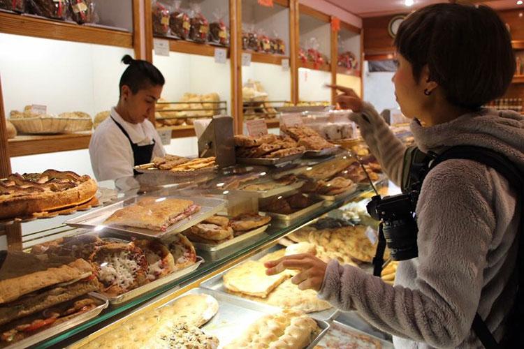 パンが好きすぎてヨーロッパパン屋巡り
