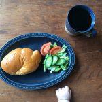 【スタッフのBlog】クリームパンの形