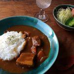 【スタッフのBlog】角煮カレーを作ってみました。
