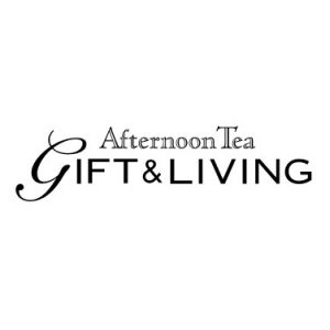 Afternoon Tea Gift & Living Logo