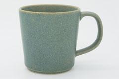 Celadon Green Mug Cup セラドングリーンのマグカップ