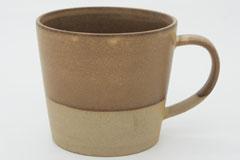 Mug Cup マグカップ ブラウン