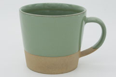 Mug Cup マグカップ グリーン