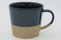 Mug Cup マグカップ ネイビー