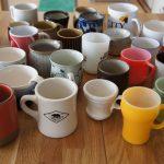 【私とみんなのマグカップ】新しい読み物のシリーズが始まります。その名も「私とみんなのマグカップ」です。