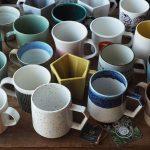 【私とみんなのマグカップ】菱沼未央さんのマグカップ。
