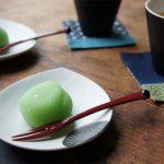 梅の和菓子