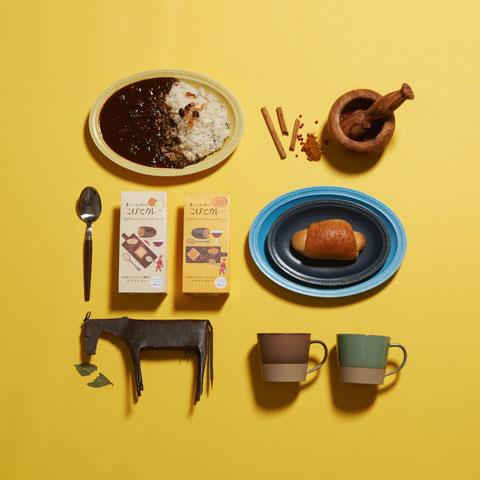 Afternoon Tea Gift & Living 「この夏はカレーを送ろう」の写真
