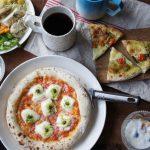 【スタッフのBlog】とてもおいしい、森山ナポリの冷凍ピザ。