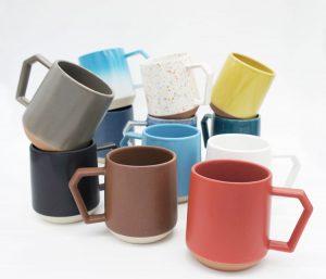 Chips Mugのニューカラーが登場します。
