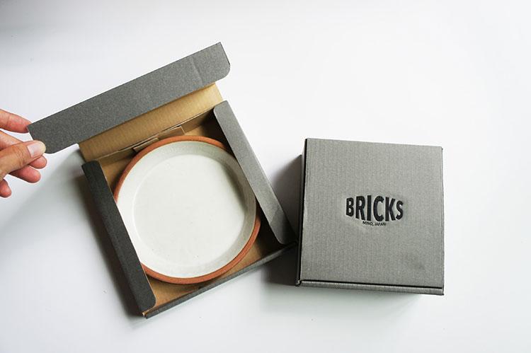Bricksの箱の話