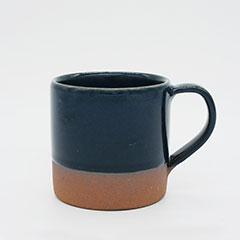 Bricks Navy Mug Cup ブリックスネイビーマグカップ