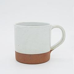 Bricks White Mug Cup ブリックスホワイトマグカップ