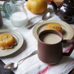 【スタッフのBlog】秋らしいマグカップを楽しむ。