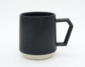 CHIPS MUG MAT black [No.C001bk]