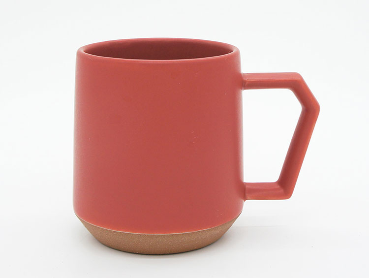 CHIPS MUG MAT red [No.C001rd]