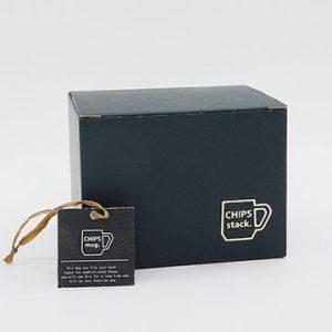 Chips Stack Mug Box