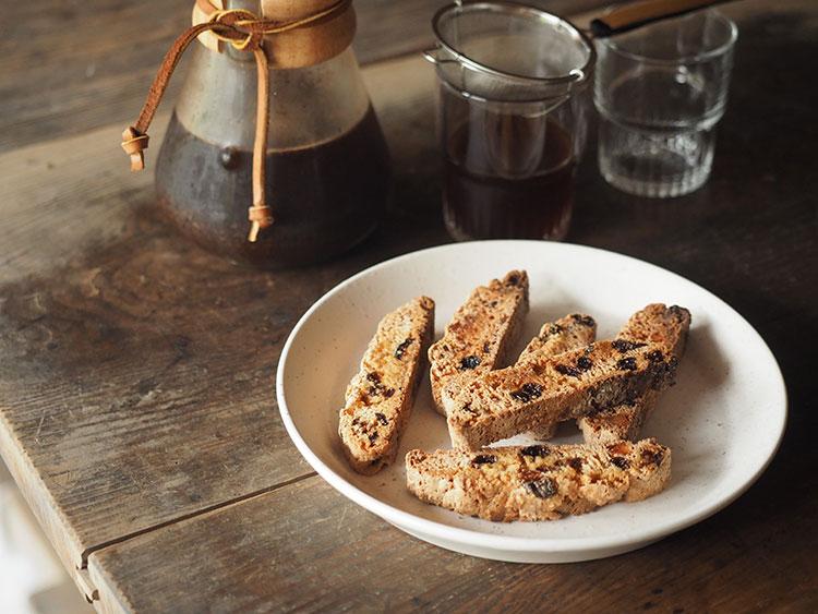 パンとごはんと… カフェプレート