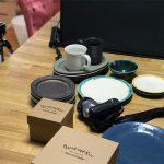 【スタッフのBlog】新商品のカタログ用の撮影が始まりました。