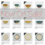 【お知らせ】【お知らせ】パンとごはんとの新商品がChips Online Storeで販売スタートです!