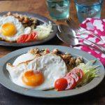 【スタッフのBlog】暑い日に食べたくなるエスニック料理をAncient Potteryで。