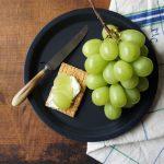 【スタッフのBlog】Chips Plateはとても使い勝手の良い、シンプルなお皿。