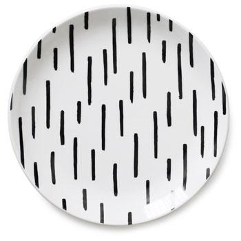 Soroi Draw Dots Plate L