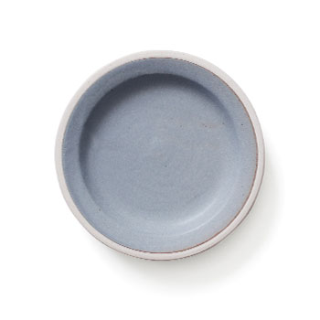 Soroi Daylight Rim Plate S Blue