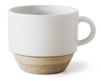 Soroi Daylight Mug Cup S004wh
