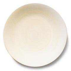 Soroi Usurai Ivory Plate L
