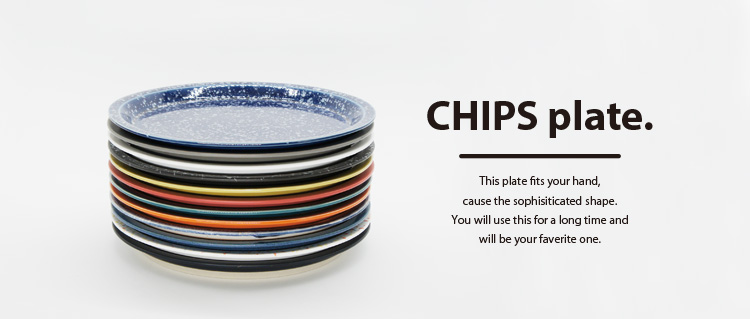 Chips Plate チップスプレート