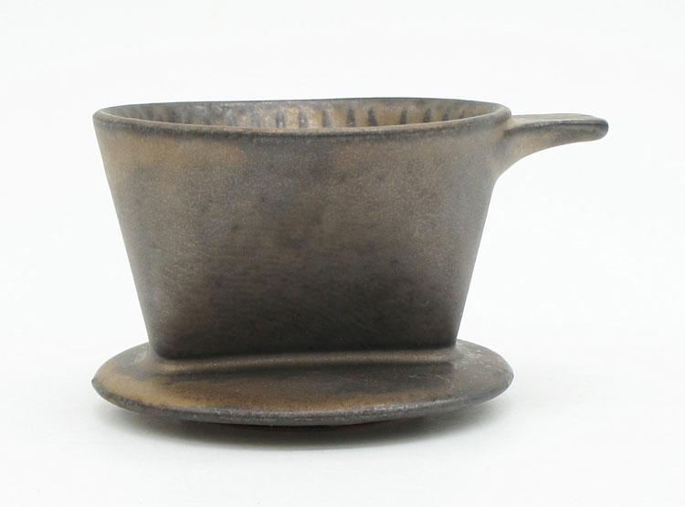 Ancient Pottery Dripper - エイシェントポタリー ブラス ドリッパー
