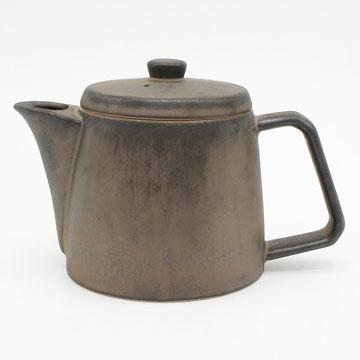Ancient Pottery Brass Pot - エイシェントポタリー ブラス ポット