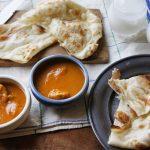 「パンとごはんと…」の新商品とインドカレー