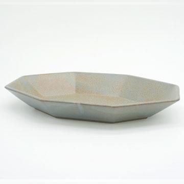 Ancient Pottery Gray Bowl S - エイシェントポタリー グレー ボウルL
