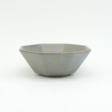 Ancient Pottery Gray Bowl S - エイシェントポタリー グレー ボウルS