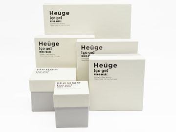 Heuge Shino Box