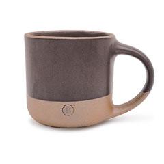 Bricks Mug Cup Brown