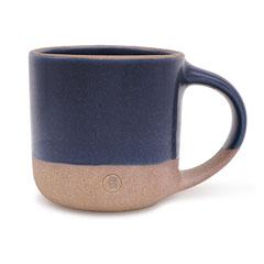 Bricks Mug Cup Navy