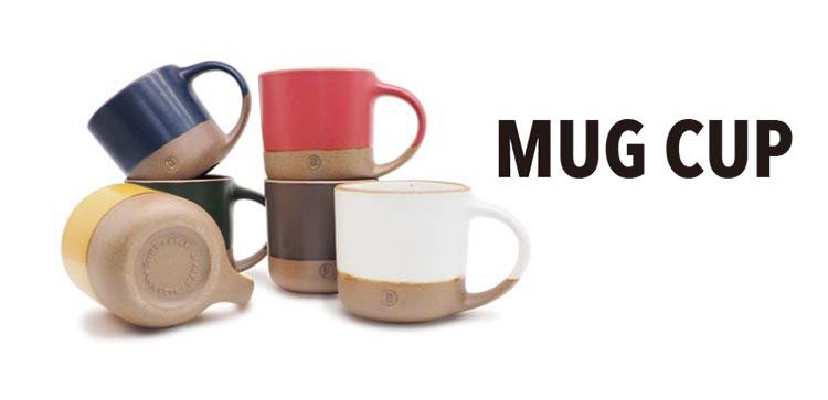 BRICKS Mug Cup
