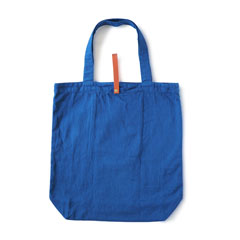 Bricks Tote Navy
