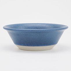 CHIPS bowl MAT CB001bl Sand-Blue