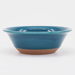 CHIPS bowl SOLID COLOR CB010 D. Green